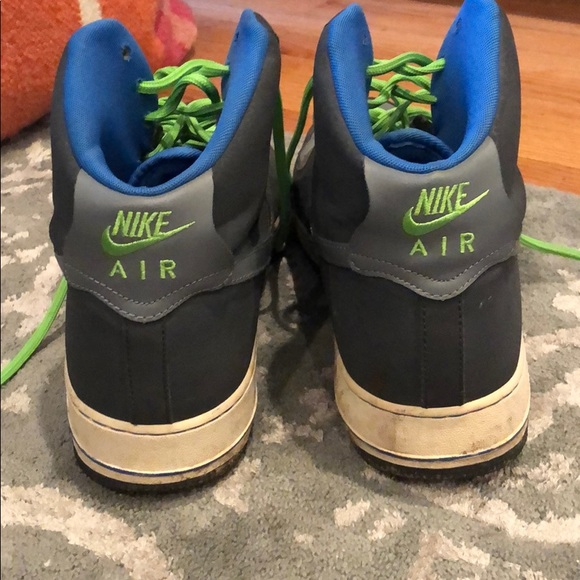 Nike Other - NIKE AIR MAX Size 13